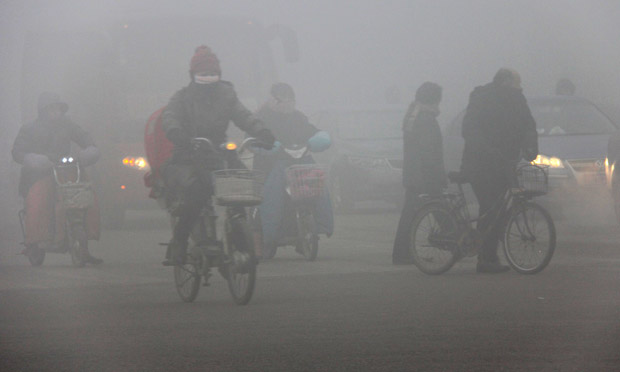 """the problem with pollution in china 2the origins of china's modern air pollution problem can be linked to the """" reform and open policy"""" of 1978, which introduced a new era of rapid and ambitious economic development during more than three decades, continued economic growth has been accomplished at the expense of an excessive use of energy that."""