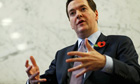 George Osborne, November 2012