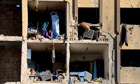 Aleppo university blasts kill at least 82