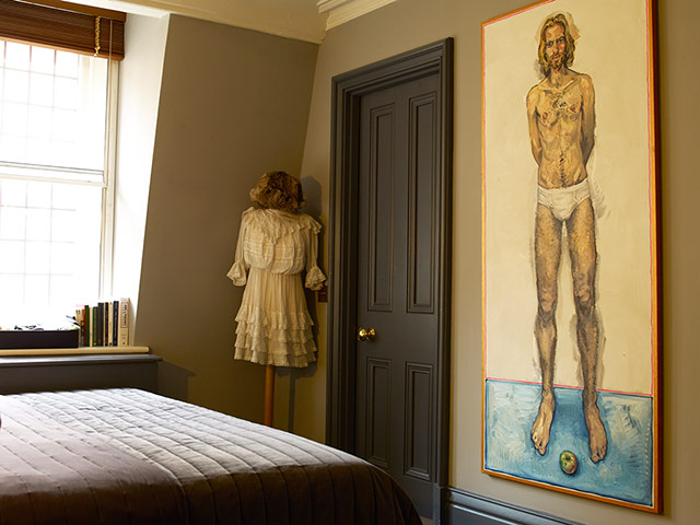 Homes Sculpture Club In Pictures Life And Style The