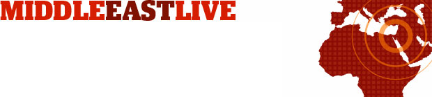 Middle East live badge