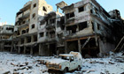106 dead in new Homs massacre, says Syrian monitor