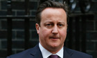 Algeria keen to lead on hostage crisis, says No 10