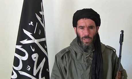 Mokhtar Belmokhtar 