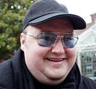 Kim Dotcom: the internet cult hero spoiling for a fight with US authorities