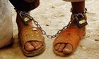 Afghan prisons