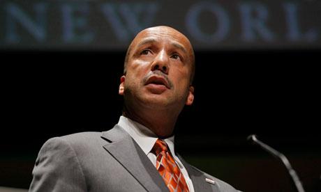 Roy Nagin New Orleans former mayor corruption