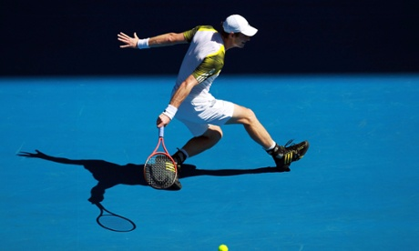 Andy Murray vs Ricardas Berankis