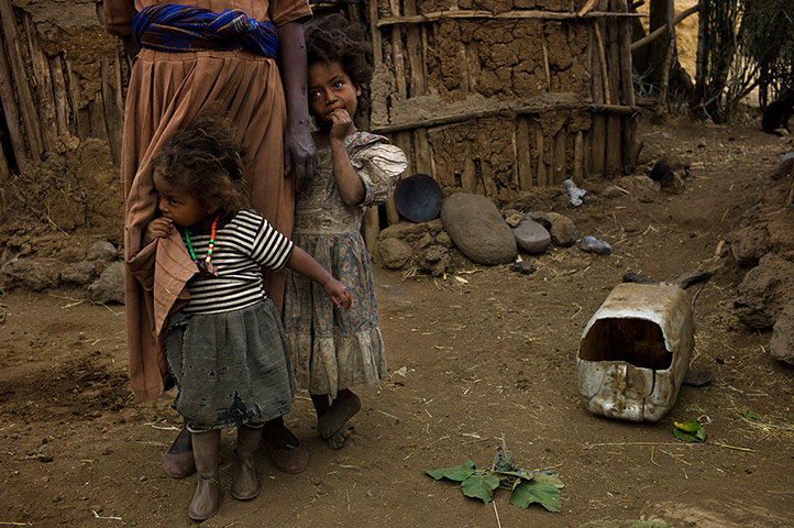 """the dutch disease in ethiopia The paper analyses the """"dutch disease"""" effect of foreign aid on the ethiopian  economy after a brief review of aid theory, it goes on reviewing the available."""