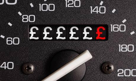 car insurance premiums rise