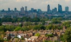Houses in south London