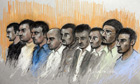 Oxford child sex abuse gang accused