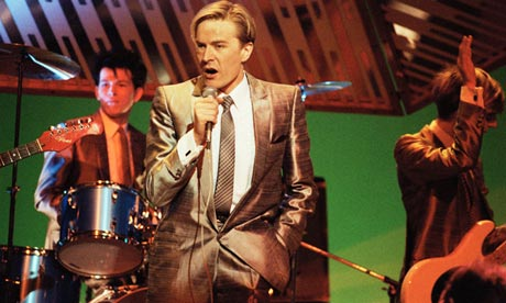 How we made: ABC's Martin Fry and Anne Dudley on The Lexicon of Love