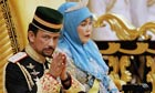 sultan of brunei