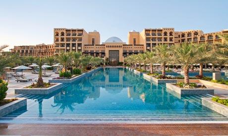 Hilton Ras al Khaimah Resort & Spa, Dubai