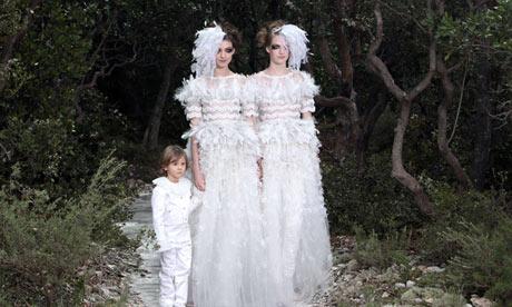 Chanel brides