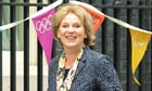 Conservative health minister Anna Soubry