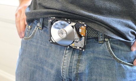 Wearable technology in action