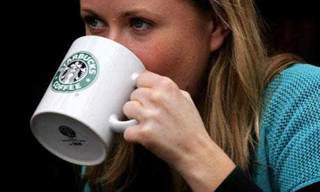 Cappuccino Culture Threatens Traditional British Breakfast