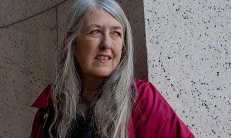 The misogynist abuse Mary Beard received online surely came from men