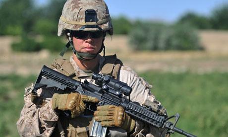 essays women in military combat