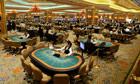 Venetian Macau casino