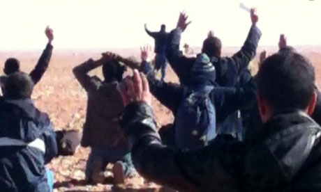Algeria hostage crisis: the full story of the kidnapping in the desert