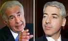 Carl Icahn and Bill Ackman