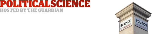 Political Science blo
