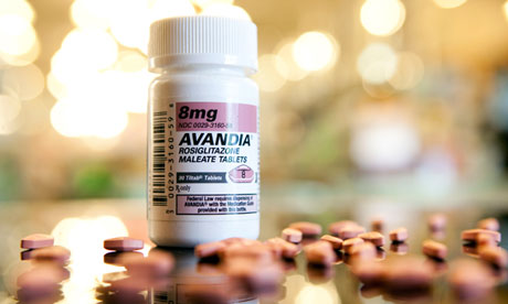 GlaxoSmithKline has agreed to payouts in US lawsuits alleging Avandia ...