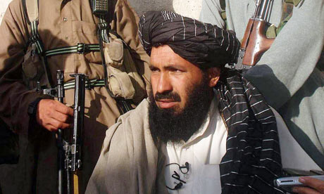 Mullah Nazir was killed on Wednesday 