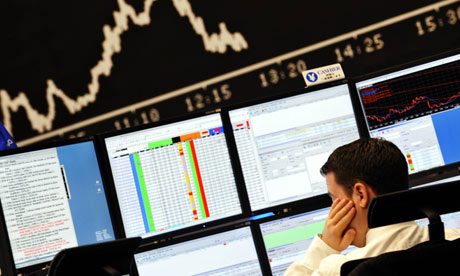 Stock brokers how to be
