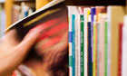 The Books on Prescription scheme will see 30 self-help titles provided in English libraries