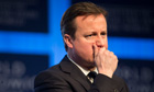 David Cameron could face rebel revolt