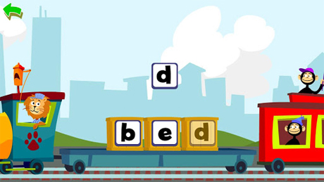 Zoo Train for Android