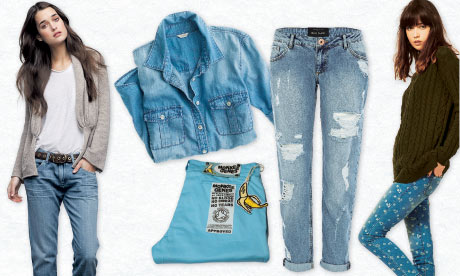 Jeans for 2013