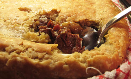 How to cook the perfect steak and ale pie   Life and style   The ...