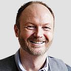 Dan Lepard new profile pic 2013