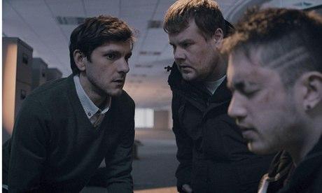The Wrong Mans; London Irish; Drama Matters: The ...