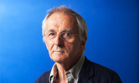 Steve Jones, biologist