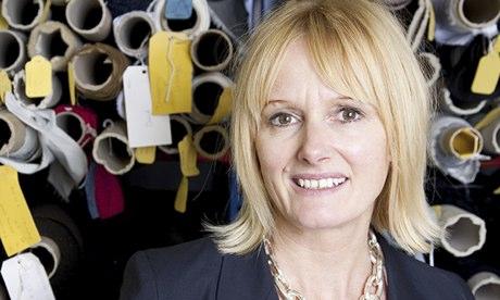 Whistles boss Jane Shephe 007 Whistles Test as fashion Chain Eyes on Menswear