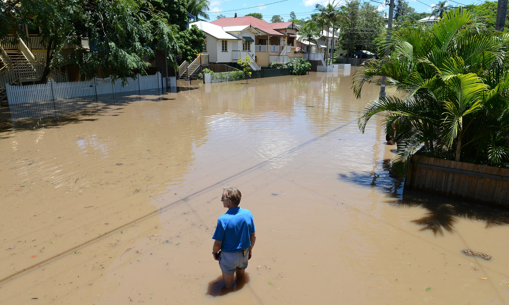 Floods could have catastrophic impact on Australia's east ...