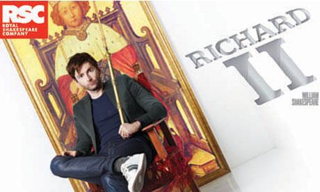 Extra Richard II