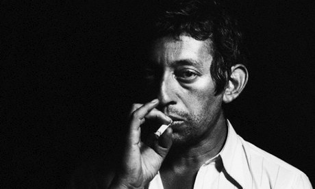 10 of the best serge gainsbourg music the guardian. Black Bedroom Furniture Sets. Home Design Ideas