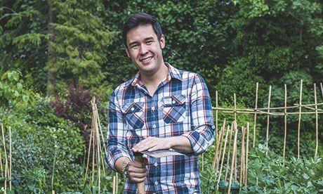Gardens: James Wong