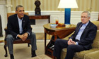Harry Reid and Obama