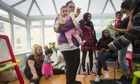 Newham mothers facing eviction