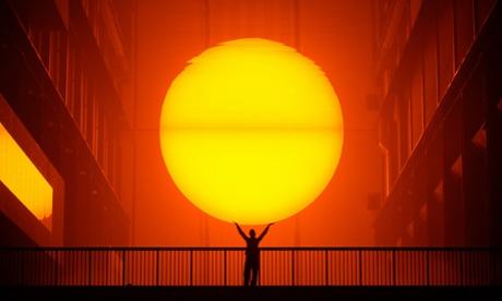 Share your sun
