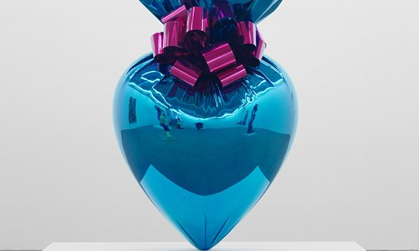 Frieze - Jeff Koons