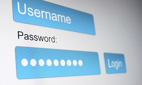 Passwords: no longer fit for purpose?